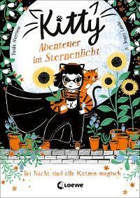 Kitty (Band 3) - Abenteuer im Sternenlicht Foto №1