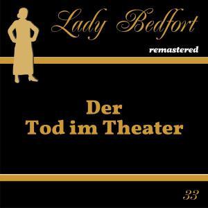Folge 33: Der Tod im Theater Foto №1