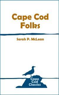 Cape Cod Folks photo №1