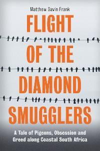 Flight of the Diamond Smugglers photo №1