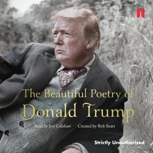 The Beautiful Poetry of Donald Trump (Unabridged) photo №1