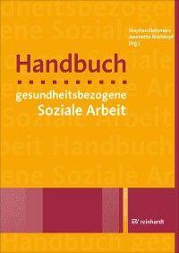 Handbuch gesundheitsbezogene Soziale Arbeit Foto №1