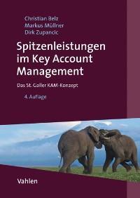 Spitzenleistungen im Key Account Management Foto №1