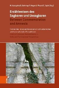 Erzählweisen des Sagbaren und Unsagbaren / Between Commemoration and Amnesia Foto №1