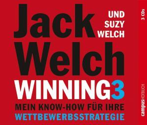 Winning 3 - Mein Know-how für Ihre Wettbewerbsstrategie Foto №1
