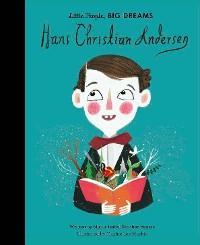 Hans Christian Andersen photo №1