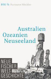 Neue Fischer Weltgeschichte. Band 15 Foto №1