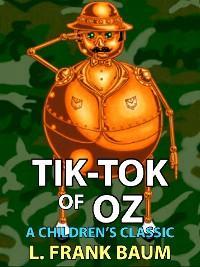 Tik-Tok of Oz photo №1