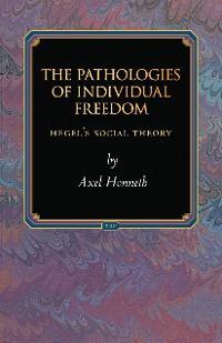 The Pathologies of Individual Freedom photo №1