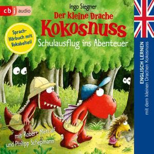 Der kleine Drache Kokosnuss - Schulausflug ins Abenteuer Foto №1