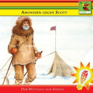 Amundsen gegen Scott: Der Wettlauf zum Südpol Foto №1