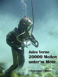 20.000 Meilen unter dem Meer Foto №1