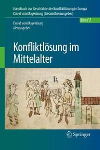 Konfliktlösung im Mittelalter Foto №1