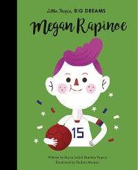 Megan Rapinoe photo №1