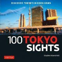 100 Tokyo Sights photo №1