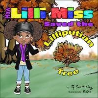 How Lilli Miss Saved the Lilliputian Tree photo №1