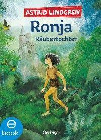 Ronja Räubertochter Foto №1