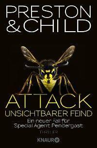 Attack - Unsichtbarer Feind Foto №1