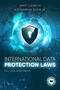 International  Data Protection Laws photo №1