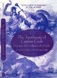 The Apotheosis of Captain Cook photo №1