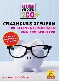 Steuerwissen2go: Crashkurs Steuern für Kleinunternehmen und Freiberufler Foto №1