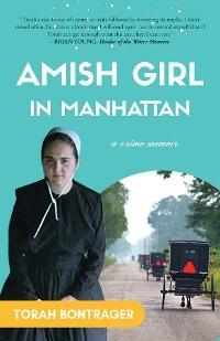 Amish Girl in Manhattan photo №1