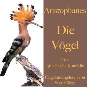 Aristophanes: Die Vögel Foto №1