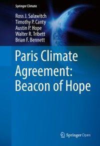 Paris Climate Agreement: Beacon of Hope Foto №1