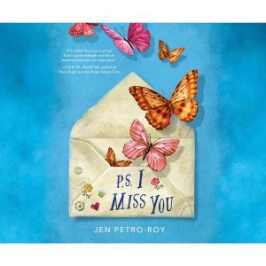 P.S. I Miss You (Unabridged)