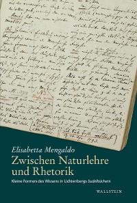 Zwischen Naturlehre und Rhetorik Foto №1