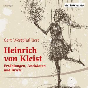 Gert Westphal liest Heinrich von Kleist Foto №1