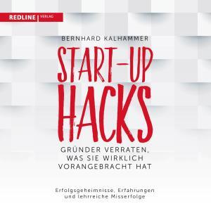 Start-up Hacks Foto №1