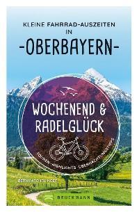 Wochenend und Radelglück – Kleine Fahrrad-Auszeiten in Oberbayern Foto №1