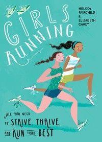Girls Running photo №1