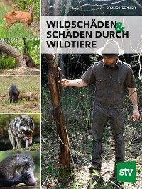 Wildschäden & Schäden durch Wildtiere Foto №1
