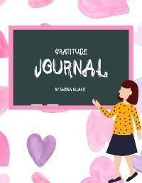 Gratitude Journal for Kids (Printable Version) photo №1