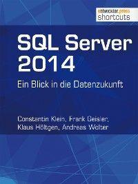 SQL Server 2014 Foto №1