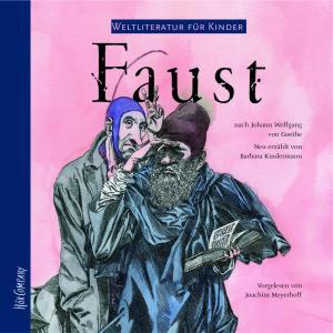 Weltliteratur für Kinder - Faust von J. W. von Goethe Foto №1