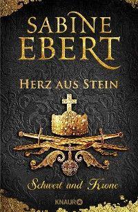 Schwert und Krone - Herz aus Stein Foto №1
