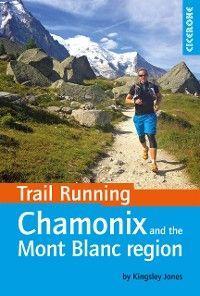 Trail Running - Chamonix and the Mont Blanc region photo №1