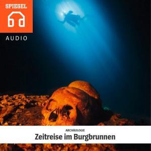 ARCHÄOLOGIE - Zeitreise im Burgbrunnen Foto №1