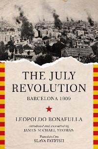 The July Revolution photo №1