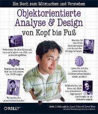 Objektorientierte Analyse und Design von Kopf bis Fuß photo №1