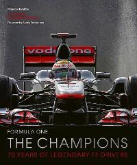 Formula One: The Champions photo №1