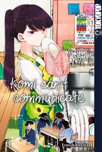 Komi can't communicate 06 Foto №1