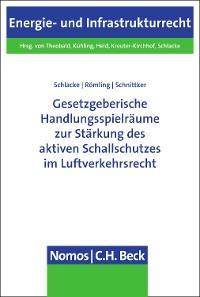 Gesetzgeberische Handlungsspielräume zur Stärkung des aktiven Schallschutzes im Luftverkehrsrecht Foto №1