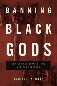 Banning Black Gods photo №1