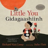 Little You / Gidagaashiinh photo №1