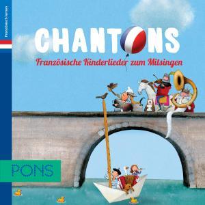 PONS Chantons Französisch Foto №1