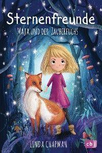 Sternenfreunde - Maja und der Zauberfuchs Foto №1